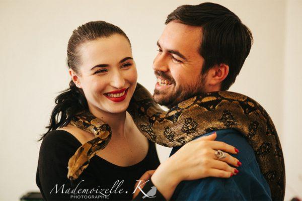 Snake-&-Drink-
