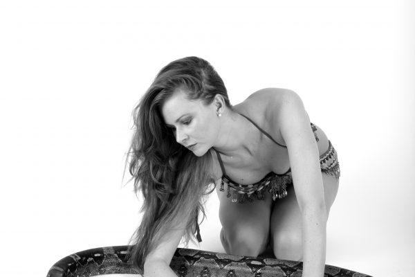 Lia & Django©Eric Gouvet