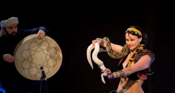 Duo musicien live 4 @ Hipnotix © Eddy LAMAZZI Arts Visuels